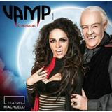 Novela Vamp Em Dvd