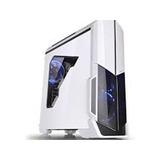 Case Thermaltake Gaming Versa N21 Snow Blanca/negra, Mid Tow
