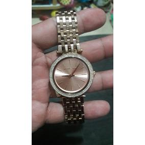 84bf5ceaa2f45 Relogio Michael Kors Mk 3192 - Relógios De Pulso no Mercado Livre Brasil