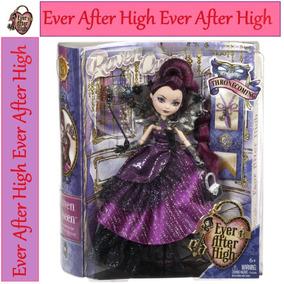 Ever After High Raven Queen Thronecoming Mascara 2013