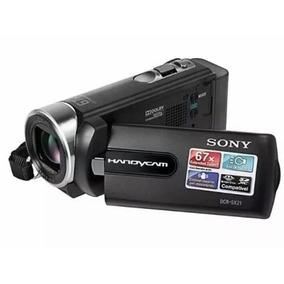 Hand Cam Sony Dcr-sr21 67×