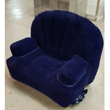 Sillon Inflable Intex Osark Trail