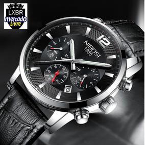 24edb07ac8d Relogio Rado Ceramica Luxo - Relógios De Pulso no Mercado Livre Brasil