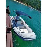 Bote Inflável Flexboat Sr15-lx
