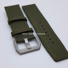 8a7104d84ea Pulseira Nylon 22mm - Relógios no Mercado Livre Brasil
