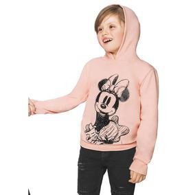 Sudadera Minnie Mouse Rosa 1390919