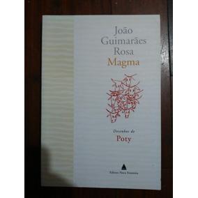 Magma, João Guimarães Rosa