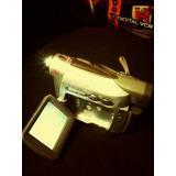 Cambio Filmadora Hd Canon Mv790 Cable De Datos Y Cargador