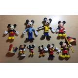 Mickey Mouse A Escoger Lote 3(el Precio Es Por Cada Figura)