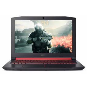 Notebook Gamer Acer Nitro An515-51-75kz Intel Core I7 16gb