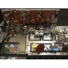 Emisora De Fm Transmisor 30w Cambio Por Moto
