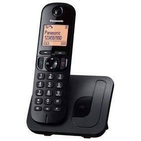 Teléfono Inalámbrico Dect Panasonic - Kx-tgc210