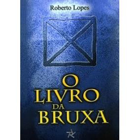 O Livro Da Bruxa - Livro Digital