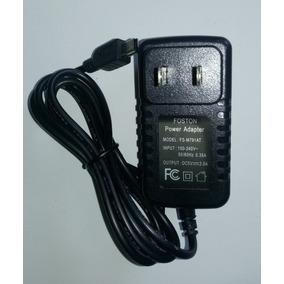 Fonte Carregador Tablet P/ Foston Fs-m791at - 5v + Kit
