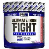 Pré-treino Ultimate Iron Fight 270gr - Profit Labs