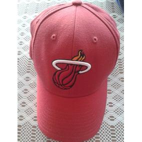 Gorra Original Nba. Miami Heats 0eaf089ce01