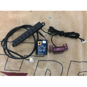 Teclado , Placa Wi Fi E Receptor Tv Philco Ph40e36dsgw