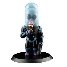 Boneco Action Figure Dc Comics Mr Freeze Q-fig Quantum