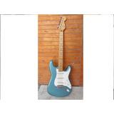 Guitarra Electrica Fender Stratocaster Made In Maxico