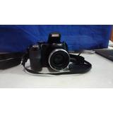 Cámara Semiprofesional Fujifilm Finepix S2950