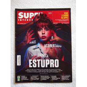 Revista Super Interessante 349 Julho2015