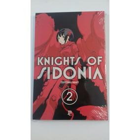 Knights Os Sidonia 2