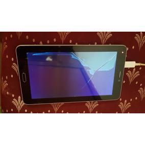 Samsung Galaxy Tab 4 China Pantalla Mala Mod-t322