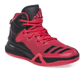 27800189aa0 Zapatillas Adidas Básquet en Bs.As. G.B.A. Oeste en Mercado Libre ...