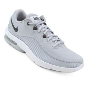 65f3cd5008 Tenis Air Max Nike Masculino Academia Corrida Original - Calçados ...