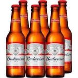 Budweiser Long Neck 343 Ml no Mercado Livre Brasil 0d6418be48