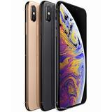 Celular Libre Iphone Xs 256gb Original /entrega Inmediata