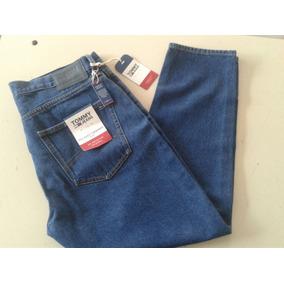 Pantalon Tommy Jeans Para Caballero Talla 34x32