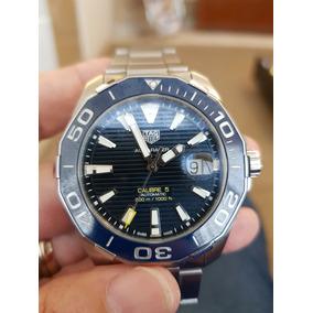 07ea428245b Relogio Tag Heuer Cr2111 Semi - Relógios De Pulso no Mercado Livre ...