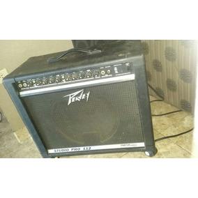 Amplificador Guitarra Peavey Studio Pro 112