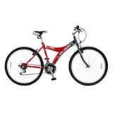 Bicicleta Lahsen Rocket 2600 Aro 26 // Anaquel