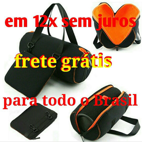 Capa Case Bolsa Caixa Bluetooth Jbl Xtreme Original Blindada