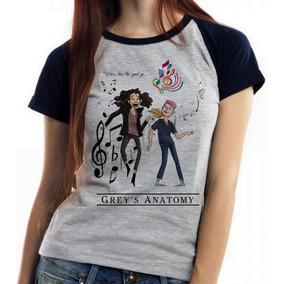 f303fbf6b Fiona Good Feminino - Camisetas e Blusas Manga Curta para Feminino ...