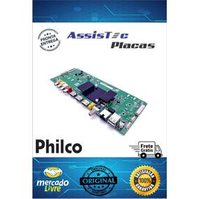 Placa Principal Philco Ph50a17dsgwa Versão B001