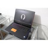 Alienware 17 R5 Core.i7-8750h 1tb 16ram Gtx1060