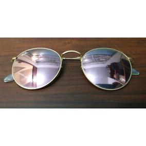 9487fcd436 Oculos Rayban Round - Óculos De Sol
