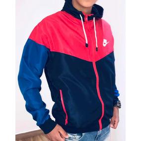 29749a610a Jaqueta Arsenal Azul Blusa Nike Masculinos - Casacos no Mercado ...