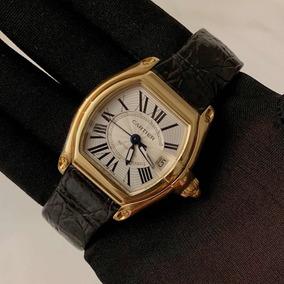 56377542d57 Vendo Relogio Cartier Roadster - Joias e Relógios no Mercado Livre ...