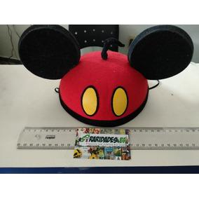 Chapeu Mickey Eva - Brinquedos e Hobbies em Minas Gerais no Mercado ... 6b7eeeaf7d1