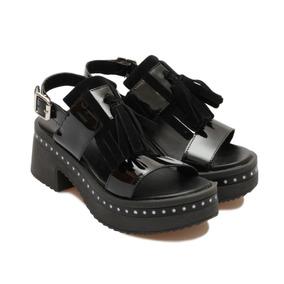 Sandalias Plataforma 4 Cm - Zapatos en Mercado Libre Argentina 1b8223a5a1b
