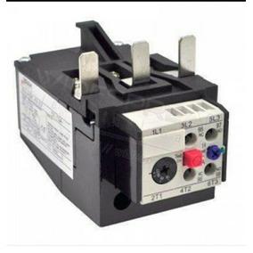 Relé Siemens 3ua58 50 Amp