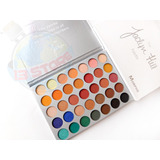 Morphe The Jaclyn Hill Paleta Sombras 35 Colores Promo