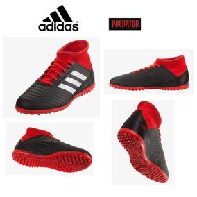 Zapatillas adidas Predator Tanto 18.3 Para Niños A Pedido 44e2ba87dbf8b