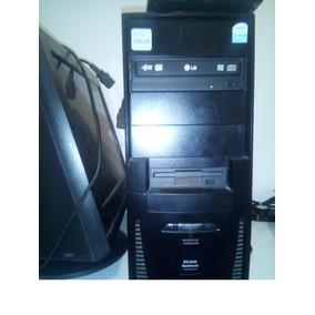 Gabinete Completo Intel P5vdc-x, 2gb, Hd 80gb, Geforce 6600