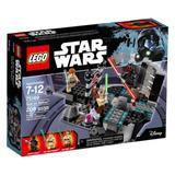Lego Star Wars 75169 Duelo En Naboo Mundo Manias