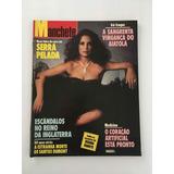 Revista Manchete Serra Pelada - 31 Julho 1982 - Nº 1580